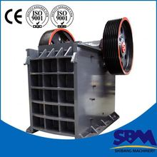 High capacity jaw crusher for sale , Small jaw crusher machine for sale , Jaw crusher parameter manufacturer