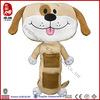 Wholesale ICTI SEDEX Plush Seat Belt Seat Pet Dog