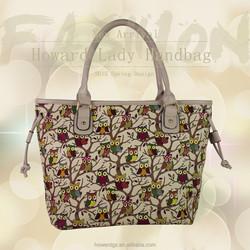 2015 alibaba china wholesale women shopping bags