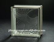 phoenix tail glass brick