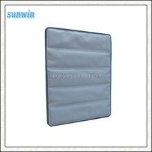 Haute qualité de refroidissement matelas d'été gel de silicone