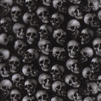 Water Transfer Printing/Hydro Dipping/Aqua print Film Skull Pattern RD272