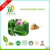 Mimosa Extract , sensitive plant extract , Herba Mimosae Pudicae Extract