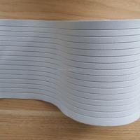 High elasticity fish line elastic for medical elastic band
