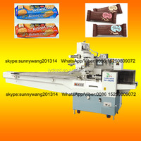 automatic horizontal packaging machine for charcoal made in china