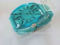 amber color watch,cheap led watch,fashionable watches