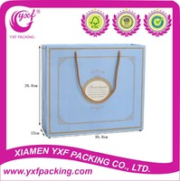 2015 Hot Sale Fashionable Paper Gift Bags for Valentines