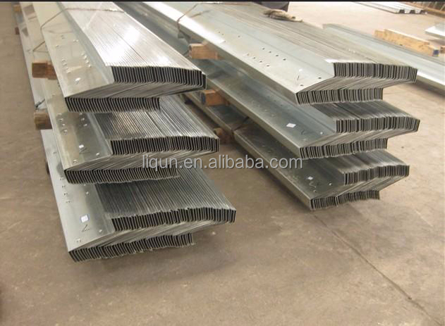 Light steel frame structure used steel buildings for sale for Steel frame barns for sale
