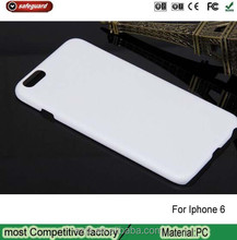 Mobile Phone Back Cover For IPhone 6, For Custom Printed IPhone Case Wholesale, For Blank Cell Phone Case IPhone 6 Accessories