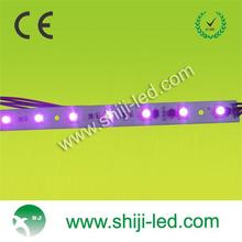 60leds color change led string lucky clover led chain light