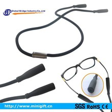 Eyewear Reading Glasses Sunglasses Necklace Lanyard Cord Strap Chain Retainer Holder silicone Lanyard Cord Strap
