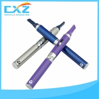 Strong vapor LCD batteries best electronic cigarette brand shisha hookah pen