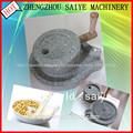 saludable de alta manual de molino de piedra de la máquina para la leche de soja