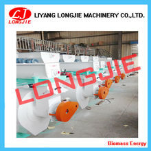 CE Popular high pellet formation rate wood pellet mill