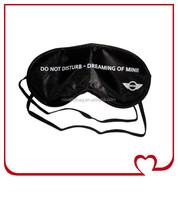 Factory Price Top Quality Customer Logo Print Sleep Eye Mask
