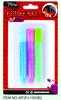colorful glitter glue school supply stationery glitter glue