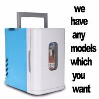 Car 12v 6L-10L And Household Mini Fridge Portable Medication Refrigerator
