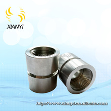 female thread pipe fitting