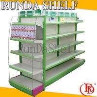 air conditioning metal mug hangers and racks advertising display supermarket shelf