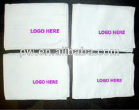 100% Cotton Muslin Cloths Face Cleaning Cloth 2 layers 42cm x 30cm