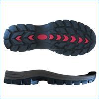 Hiking shoes outsole Rubber climbing shoe soles Sport shoe sole