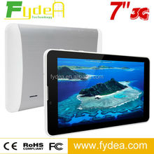 7 Inch Firmware Android 4.0 Dual-Band Wifi Android Mid Tablet With Built-In 3g And Gps