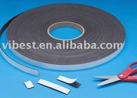 rubber magnet strips used in kitchen cabinet