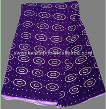 Uses velvet fabric for new year coming 2014