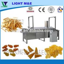Industrial Auto Lift-up Peanut Snack Potato Chip Automatic Fryer