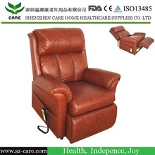 CARE recliner chair for disabled people