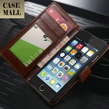 Hot new products 2015 For iphone 6 case Wallet Stand Flip for APPLE IPHONE6 4.7inch cell phone case