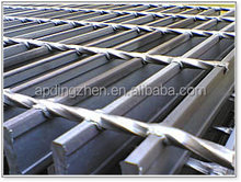 Swimming Pool Stainless Steel Grating/Drainage Channel Stainless Steel Grating/Bar Grating