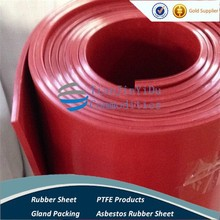 High Temperature Resistance Silicone Rubber Sheet- 2mm x 1m x 10m length