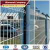 plastic coated mesh for iron fence price