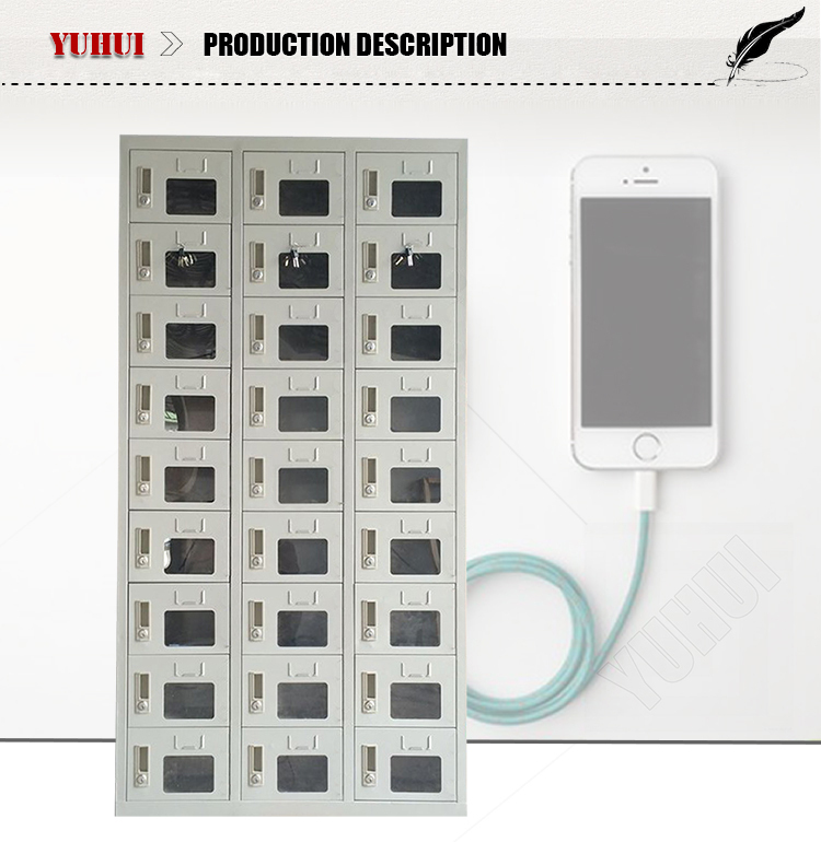 Customized Cell Phone Charging Station Lockers Buy Cell