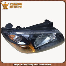 Auto car sale cerato 2008 2007 new excelle headlamp light made in china auto parts accessories new products car