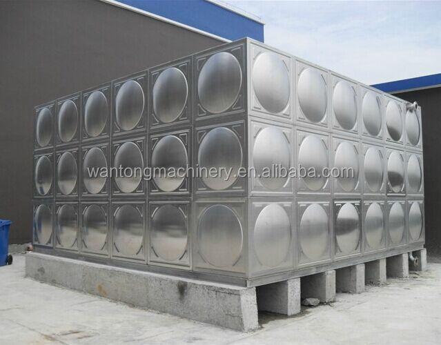 SMC water storage tank7