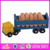wooden truck toy WJ276387