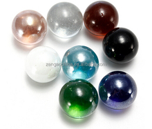 14mm glass marbles made in China