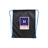 Fahison OEM Polyester Sport Drawstring Bag, Drawstring Gym Bag With Custom Printing