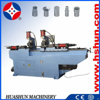 HS-TM-40 designer latest swage pipe end forming machine