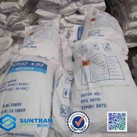 acidulant food grade Citric Acid monohydrate anhydrous in bulk acido citrico BP98/E330