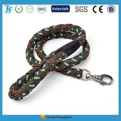 wholesale dog training leash dog promotional products