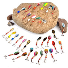 Good quality factory direct wholesale various kinds of fishing lure