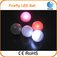 Wedding Decoration Waterproof Battery Operated Small Battery Led Berries Waterproof Fairy Pearls waterproof led balls wedding