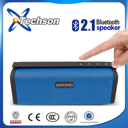 distributorship new bluetooth speaker from China the most popular accessories