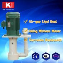 Electric micro submersible sewage pump