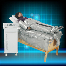 Newest Hot sale advanced far infrared sauna blanket for slimming with Factory price