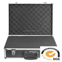 """Instrument Hard Carry Case with customisable """"particle foam"""""""