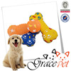 squeaky vinyl rubber dog toys / dog toys wholesale
